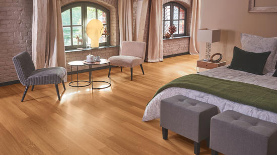 Viva Engineered Wood Flooring Home