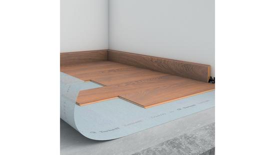 Tarkett Foam 2mm Laminate Flooring Underlays Accessories