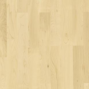 Maple Nature Tres 3 Strips Pure Wood, White Maple Laminate Flooring